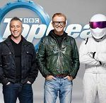 Top Gear films new series in South Africa