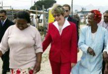 Helen Zille named world's best mayor
