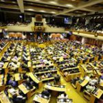 Sisulu appointed Speaker of Parliament