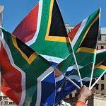South Africa's democracy 'thriving'