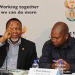 Govt respects media freedom: Motlanthe