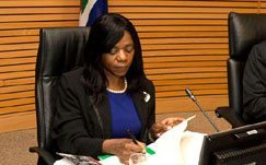 South Africa's Public Protector: a quick guide