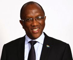 South Africa's Auditor-General
