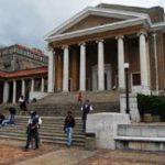 UCT in world top 100 subject ranking