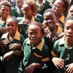 Zuma opens new Eastern Cape schools