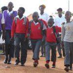 Gauteng starts year with 17 new schools