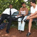 South African matriculants positive about final exams