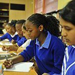 Class of 2015: more pass their exams