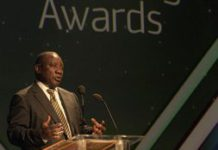 South Africa honours its teachers
