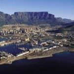 Cape Town gears up for 2010 draw