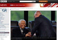 We steer Mandela's course: Zuma