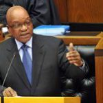 South Africa 'to speed up economic transformation'