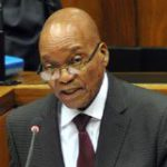 Zuma pledges friendlier