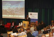 Gauteng plans Mega Projects to house people