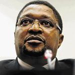 South Africa's IEC has a new chairperson