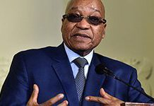 Zuma to discuss fees impasse