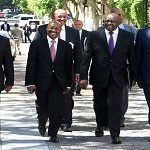 MTBPS 2015: Nene 'cost cutting reduces government consumption'