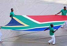 South Africa prepares for 2016 SONA