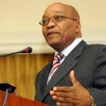 Zuma takes lead against HIV/Aids