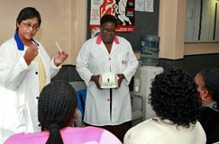 Rural women inspire HIV researchers