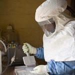 SA 'taking every precaution' against Ebola