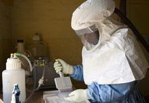 SA 'taking every precaution' against Ebola