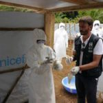 South Africa helps to beat Ebola