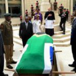 Black WWI soldier reburied alongside white comrades