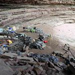 Threat to South African archeological treasure