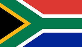 South Africa's national anthem