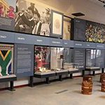 South Africa marks monuments day