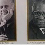 Joburg honours struggle icons