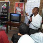 South Africa gears for digital TV switch
