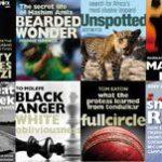 Mampoer: e-books