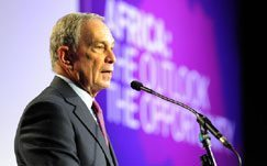 Bloomberg launches African media initiative
