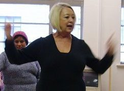 South Africa honours Linda Biehl