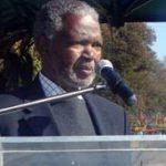 Motlana: passing of a great man