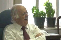 Video: Up close with George Bizos