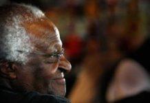 Spiritual leadership award for Tutu