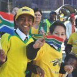 South Africa reaches 50-million
