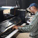 Mokale Koapeng: music chose me