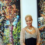 SA's first black female gallery owner
