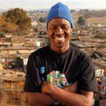 Thulani Madondo: a South African hero