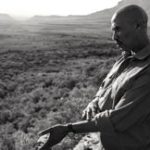 Karel Benadi: master of the bush