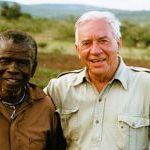 SA conservationist Ian Player dies