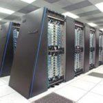 Africa's biggest supercomputer