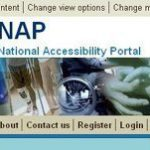 South Africa's portal for the disabled