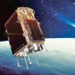 Lift-off for South Africa's satellite
