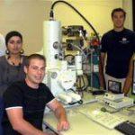 R80m microscope boost for nanoscience
