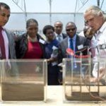 South Africa demonstrates algae-to-energy technology